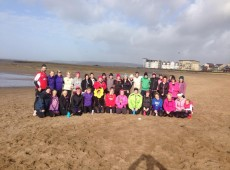 St David's Day Bootcamp
