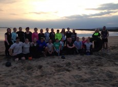 Sunset Bootcamp
