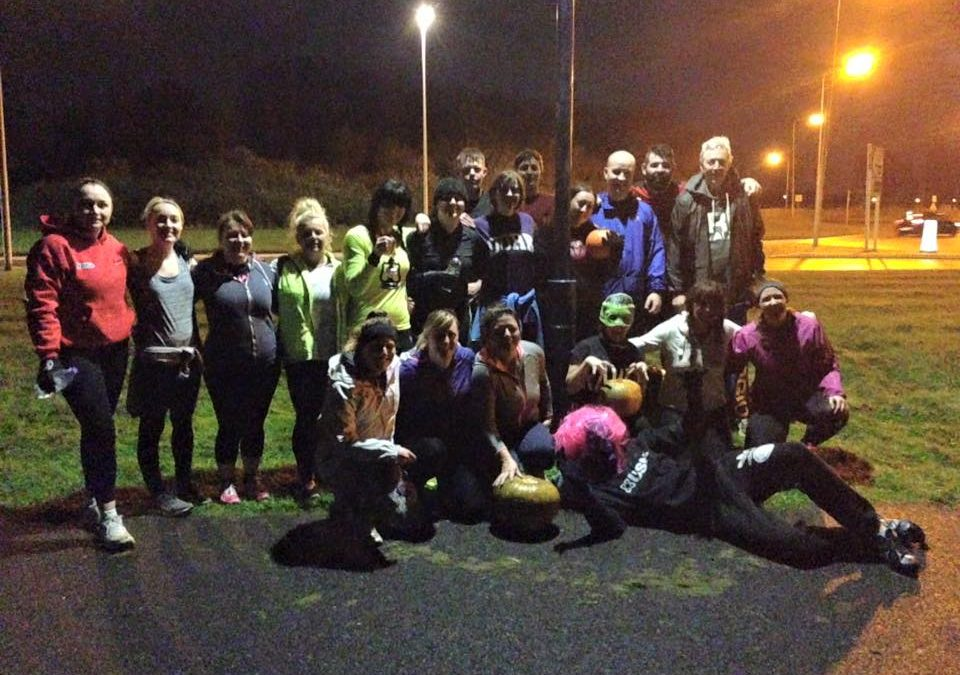End In Sight For 60 day Challengers – Plus Christmas Do
