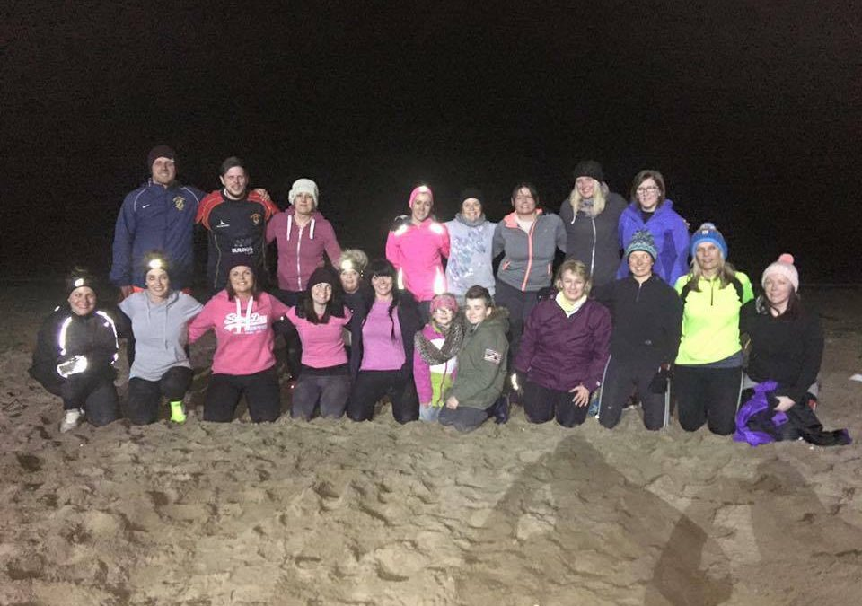 Will The Llanelli Beach Bootcamp Work For You?