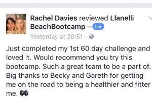 Rachel Davies Review