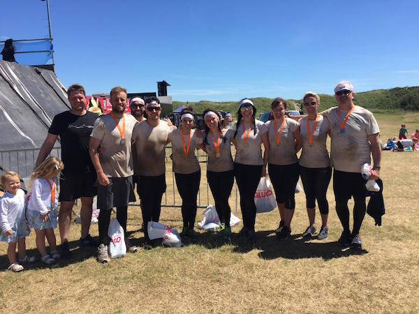 Invcnl Beach Bootcamp Success