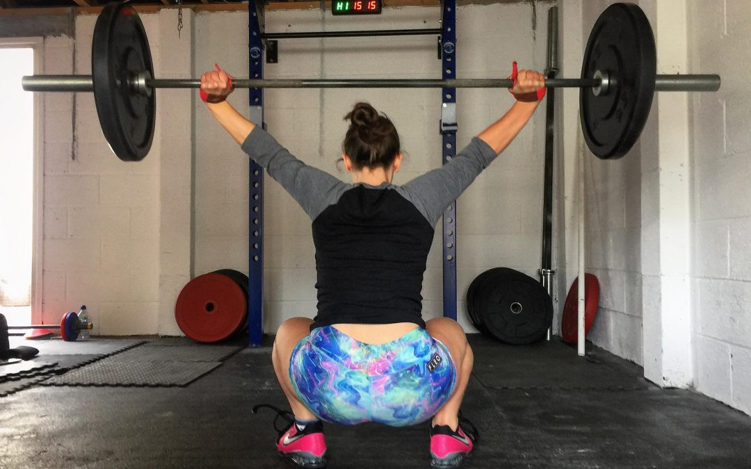 New Group Training & Olympic Lifting Sessions