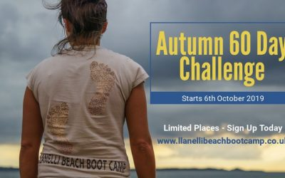 Join The Autumn 60 Day Challenge