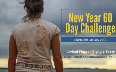 Join The New Year 60 Day Challenge