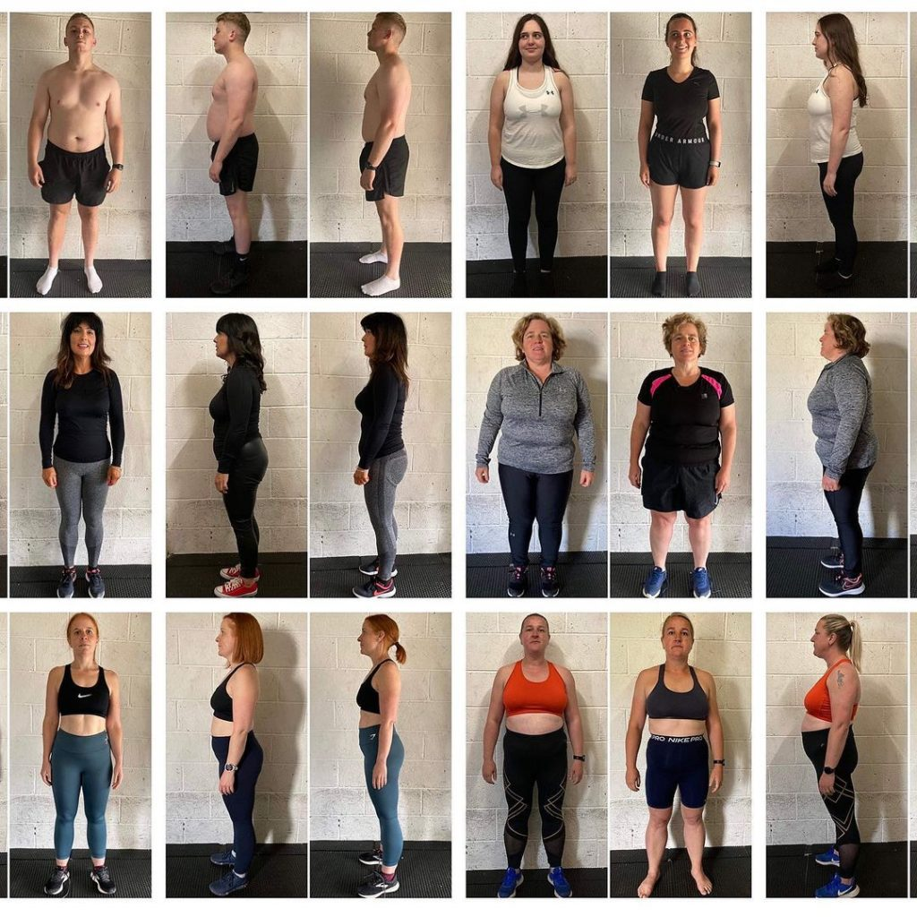 60 Day Challenge Results